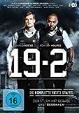 19-2 - Die komplette vierte Staffel [2 DVDs]