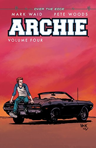 Archie Vol. 4 (English Edition)