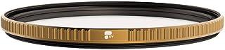 PolarPro 82-UV 82-UV 82 mm UV Camera Filter - Black