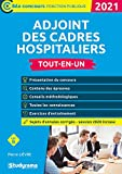 Adjoint des Cadres Hospitaliers