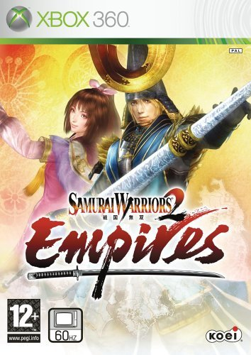 Samurai Warriors 2: Empires (Xbox 360) [importación inglesa]