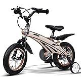 Bicicletas Eléctricas niños bebé de 3 años Carro de bebé de 4 a 8 años Infantil de 14...