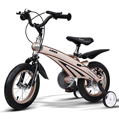 Li Ye Feng Shop Kinderfiets Kinderfiets 3-jarige baby-fiets 4-8 jaar oud kinderwagen 14 inch kinderfiets
