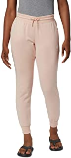 Columbia Women's Logo French Terry Jogger