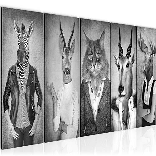 Cuadros Decoracion Salon Blanco Y Negro 200 X cuadros decoracion salon  Marca Runa Art