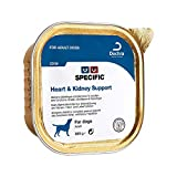 Specific Canine Kidney Support Ckw 6X300G 20721 1800 g