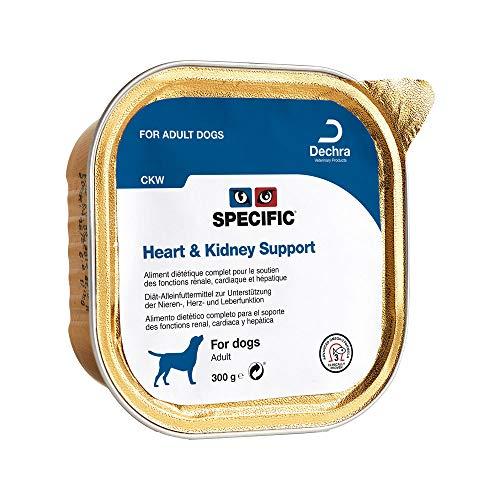 Specific CKW Heart/Kidney 6 x 300 g