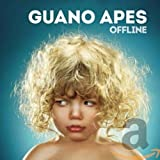 Offline audioCD Guano Apes