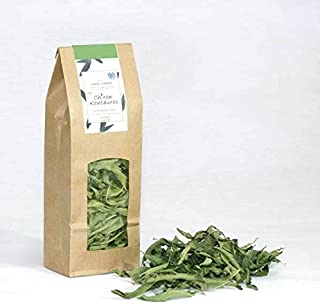 Greek Organic Bio Herb Lemon Verbena Leaves from Mount Pelion Greece - GMO / Caffeine Free