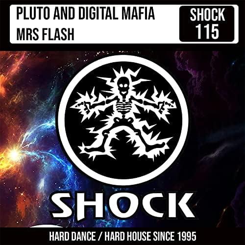 Pluto & Digital Mafia