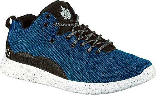 K1X Herren Sneaker blau 44
