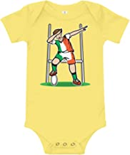 Amazingly Good Products Dabbing Ireland Rugby Player | 2019 Fans Kit for Irish Supporters, T-Shirt