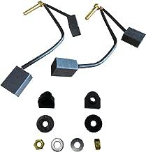 No. 1 accessories Golf Cart ADC Motor Brush Kit,Fits Club Car EZGO 73120-G25 1021862-01,102187101