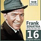 Frank Sinatra 16 Original Albums-the Best Lps 1954-1962 - Frank Sinatra