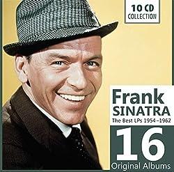 16 Original Albums/Franck Sinatra