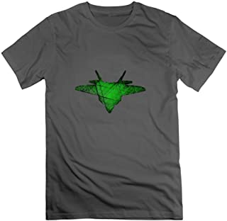 DarlaBrown F22 Raptor Jungle Camo C Customized Size T-shirt Men Cotton Short For Color