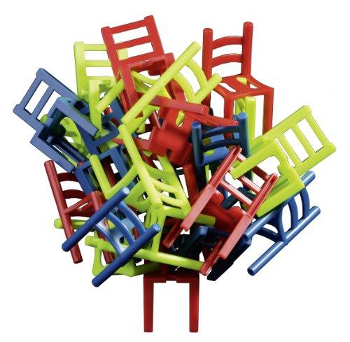 Philos 3275 - Stuhl auf Stuhl, Geschicklichkeitsspiel