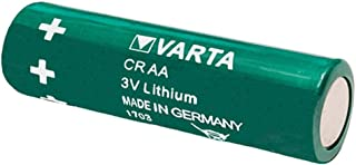 craa battery