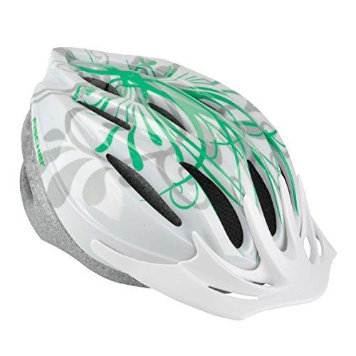 FISCHER Fahrradhelm Design Weiߟ, S
