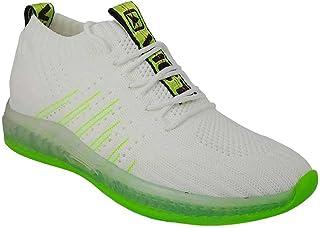 Guja 3132 Günlük Bayan Sneaker Ayakkabı-Yeşil