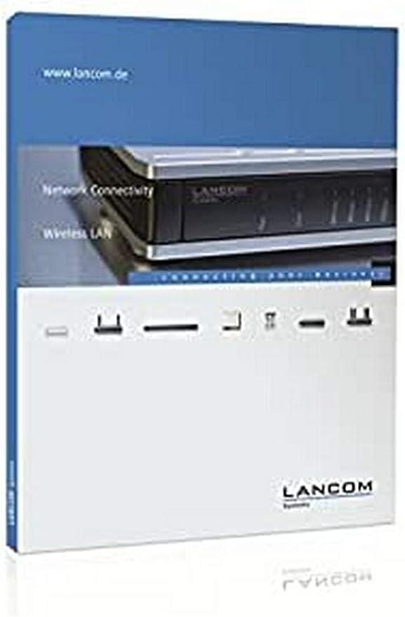 Lancom Vpn 25 Option Uprgade Computer Zubehör