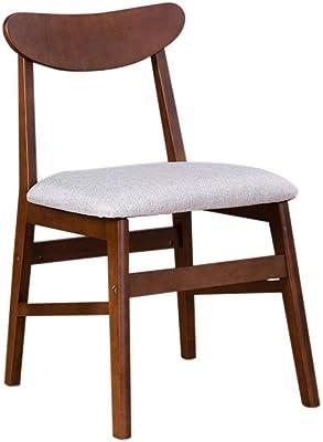 Pleasant Amazon Com Deandra Dining Chair With Diamond Stitching Machost Co Dining Chair Design Ideas Machostcouk
