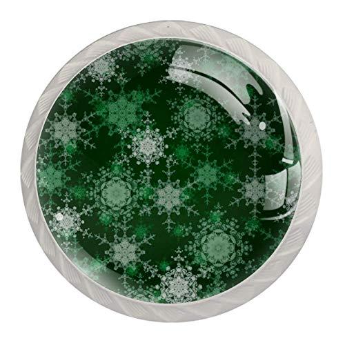 Teppich mit Schneeflocken-Motiv, groß, rutschfest, weich, für Schlafzimmer, Boden, Küche, Badezimmer, Dusche, Putzmatte, Kinderteppich