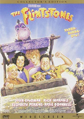 The Flintstones – Collector's Edition [DVD]