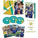 イナズマイレブン オリオンの刻印 Blu-ray BOX 第3巻