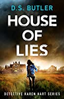 House of Lies (Detective Karen Hart)