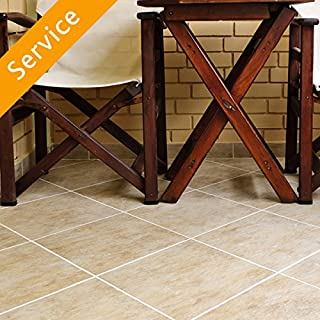 Stone or Tile Floor Installation