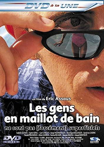 Gens en Maillot de Bain