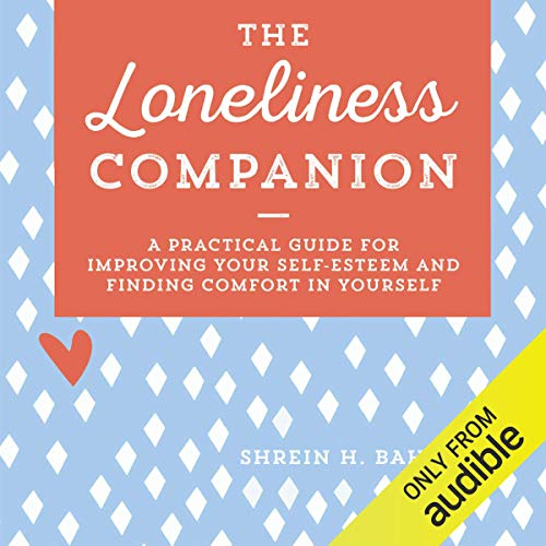 The Loneliness Companion cover art
