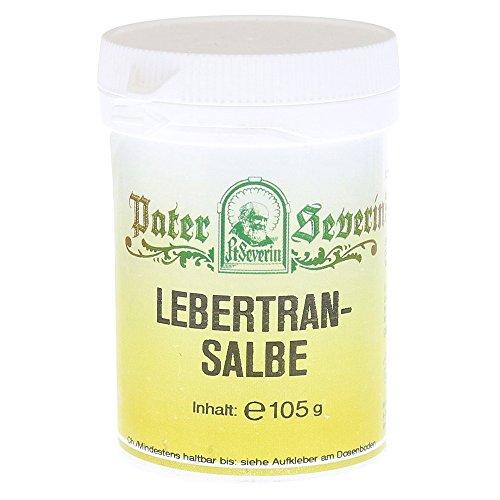 LEBERTRANSALBE, 105 g