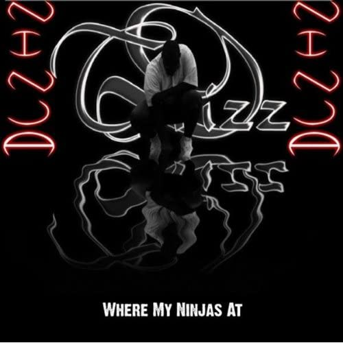 Amazon.com: Where My Ninjas At [Explicit]: D Trizz: MP3 ...