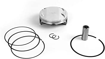 ATHENA PARTS S5F07700007B FORGED PISTON KIT YAMAHA YZ250F 08-13 Stock Size OEM Replacement D.76.97