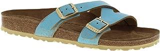 Women's Yao Leather Sandal