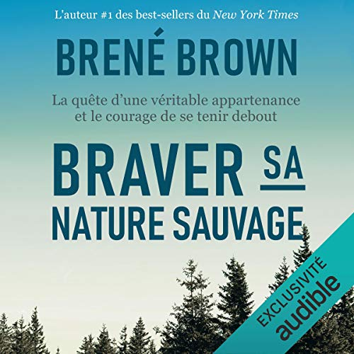 Braver sa nature sauvage cover art