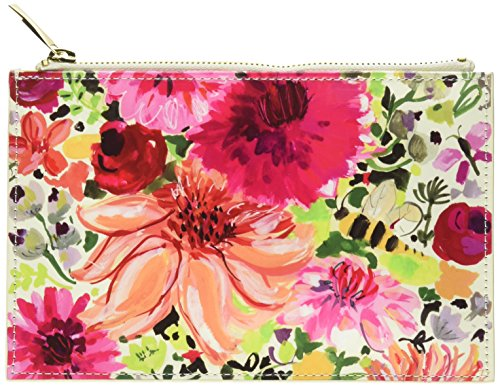 Kate Spade Pencil Pouch, Dahlia, Multi (174831)