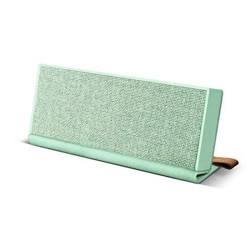 Fresh 'n Rebel ROCKBOX FOLD Fabriq Edition Peppermint, Kabelloser Bluetooth Lautsprecher