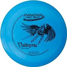 Innova DX Valkyrie Golf Disc, 170-172 gram, (Colors may vary)