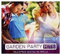 Garden Party Hits 2015 [CD]