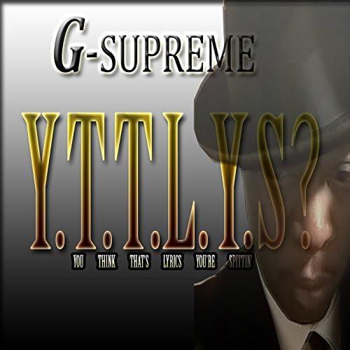 G-Supreme
