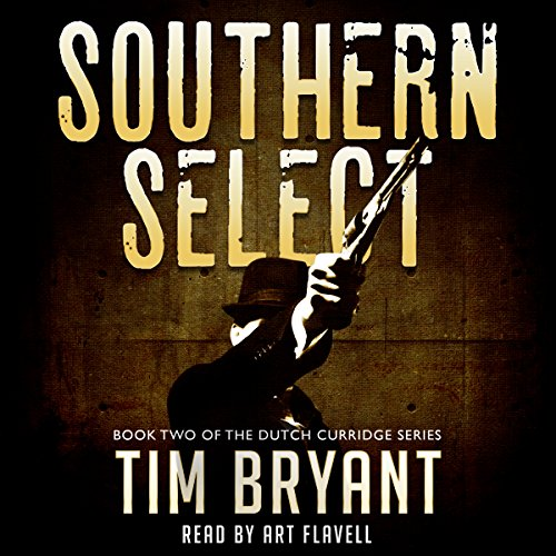 Southern Select cover art