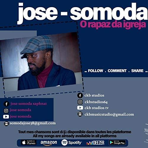Jose Somoda O Rapaz Da Igreja