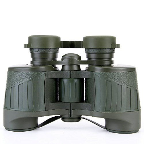 7 X 50 Binoculares De Gran Diámetro HD Alta Impermeable Ruso Nuevo