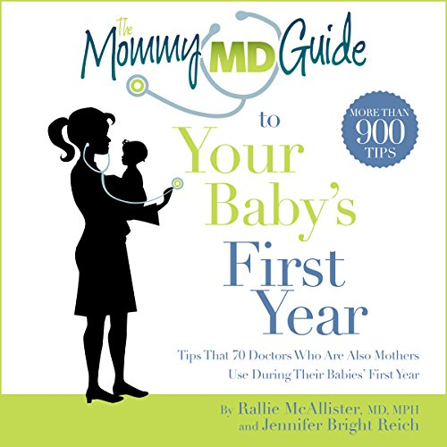 The Mommy MD Guide to Your Baby's First Year Titelbild