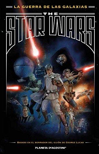 La guerra de las galaxias (The Star wars): Basado en el borrador del guión de Geroge Lucas: 31 (Star Wars: Cómics Leyendas)