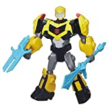Hero Mashers Transformers Robots in Disguise Bumblebee Figure