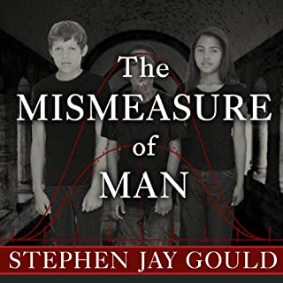 The Mismeasure of Man cover art